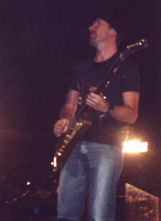 Photo by Wendy Boland / U2001Elevation@aol.com
