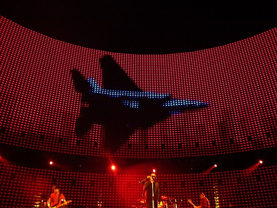 Photo Mike Padawer / mpadawer@u2.com