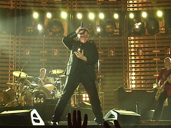 Photo by Mike Padawer / mpadawer@u2.com