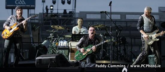 Photo by Paddy Cummins / www.PCPhoto.ie