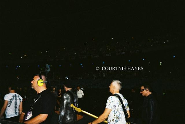Photo by Courtnie Hayes