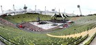 Photo by U2gigs.com 2010-09-15 16:57:29