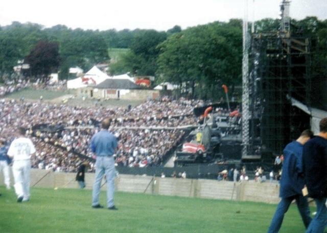 Photo by John Threlfall / muzic242001@yahoo.co.uk