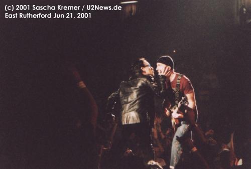 Photo by Sascha Kremer / U2News.de