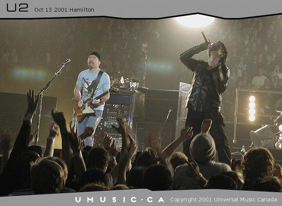 Photo by Universal Music Canada