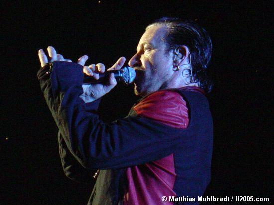 Photo by Matthias Muehlbradt / U2gigs.com