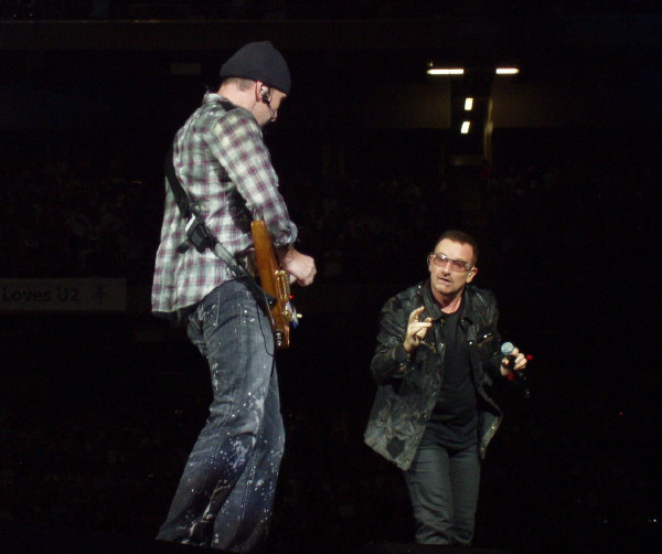Photo by Lamadeli / lamadeli@u2.com