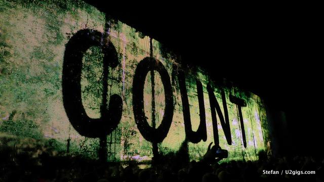 Photo by Stefan / U2gigs.com