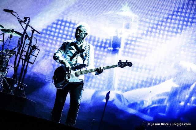 Photo by Jason Brice / U2gigs.com